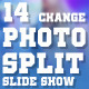 Split Slideshow - VideoHive Item for Sale