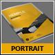 Nemple Business Report - GraphicRiver Item for Sale