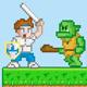 Pixel Sword Hero Pack - GraphicRiver Item for Sale