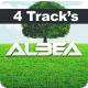 Motivational Background Pack 2 - AudioJungle Item for Sale
