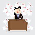 Businessman Tax Concept. - PhotoDune Item for Sale