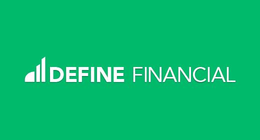 Define Financial
