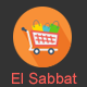 ElSabbat -  Woocommerce Titanium App - CodeCanyon Item for Sale