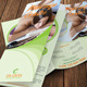 Massage and Spa Center 3-Fold Brochure 25 - GraphicRiver Item for Sale