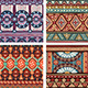 Tribal Textures  - GraphicRiver Item for Sale