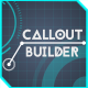 Ultimate Callout Builder - VideoHive Item for Sale