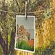 Photo Frames Mockup - GraphicRiver Item for Sale
