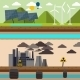 Power Plant and Renewable Energy - GraphicRiver Item for Sale