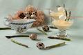 Quail Eggs With Wild Asparagus - PhotoDune Item for Sale