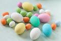 Sugar Chocolate Easter Eggs - PhotoDune Item for Sale