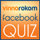 Vinnorokom - Facebook Quiz and Poll viral app