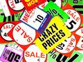 Crazy prices - PhotoDune Item for Sale