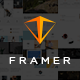Framer - Component-Based Multi-Purpose Framework - ThemeForest Item for Sale