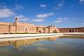 El Badi Palace in Marrakech - PhotoDune Item for Sale