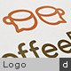Coffee Blog Logo - GraphicRiver Item for Sale
