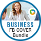 Business FB Cover Bundle - 7 Covers - GraphicRiver Item for Sale