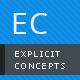 ExplicitConcepts