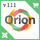 Orion :: Businesses & e-Commerce Joomla Template - Retail Joomla