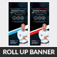 Best Business Rollup Banners Psd - GraphicRiver Item for Sale