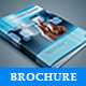 Investment Strategy - 20 Pages Corporate Business Brochure  - GraphicRiver Item for Sale