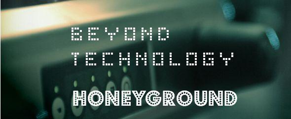 honeyground