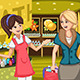 Women in a Soap Store - GraphicRiver Item for Sale