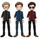 Hipster Men - GraphicRiver Item for Sale