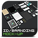 Identity / Branding Mock-up - GraphicRiver Item for Sale