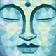 Low Poly Buddha - GraphicRiver Item for Sale