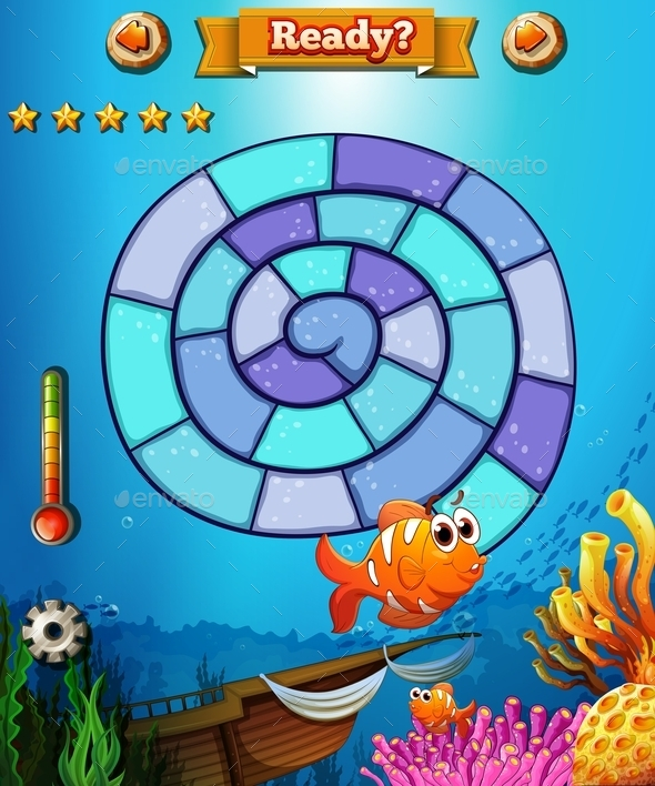 GraphicRiver Boardgame 10936686