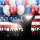 Independence Day Party - GraphicRiver Item for Sale