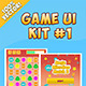 Game UI Kit #1 - GraphicRiver Item for Sale