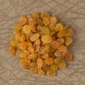 Circle of golden raisins - PhotoDune Item for Sale