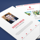 Clean Resume Set - GraphicRiver Item for Sale