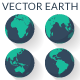 Earth Set - GraphicRiver Item for Sale