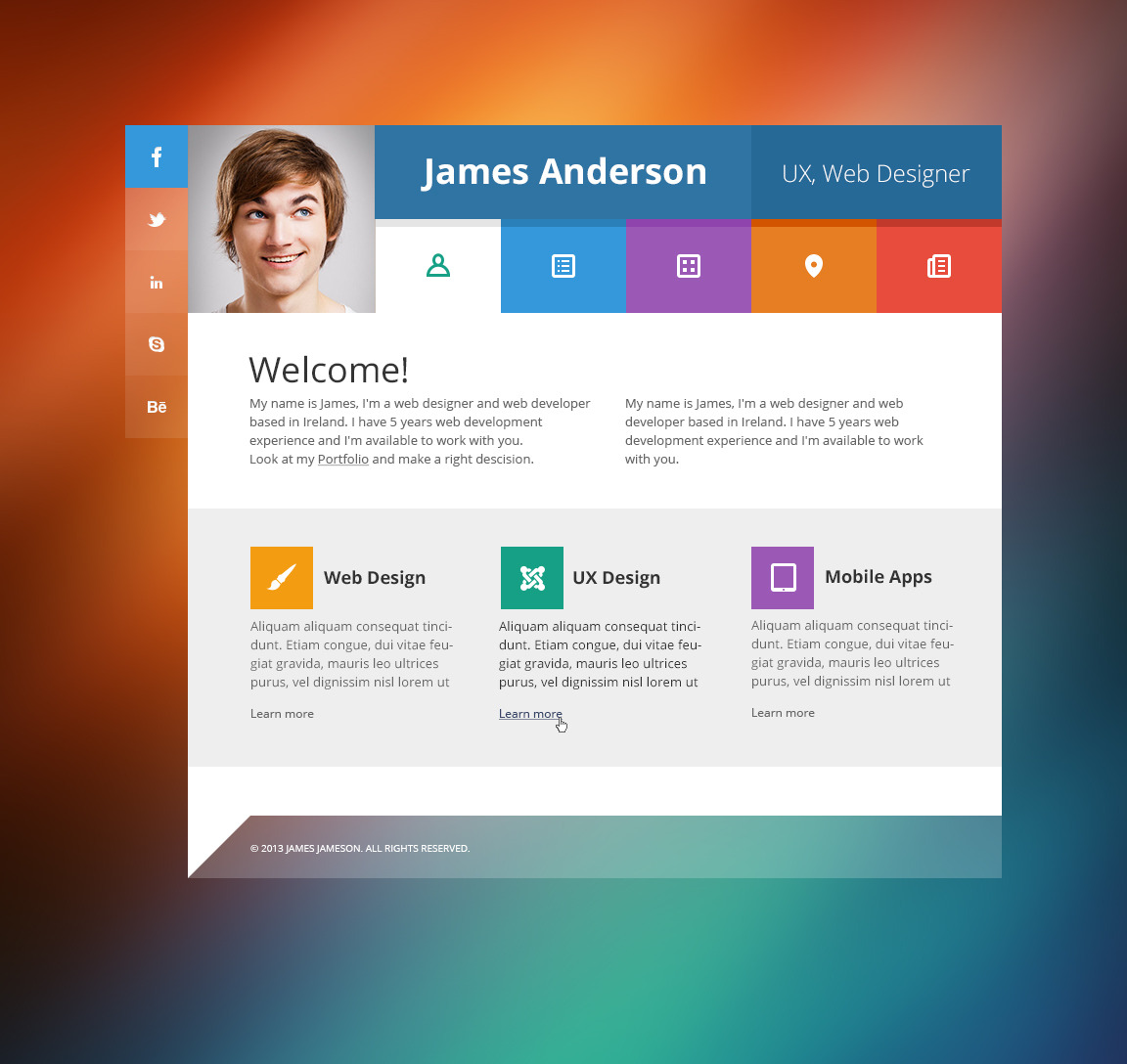 Wonderful 1 Circle Template Big 10 Best Resumes Flat 10 Hour Schedule Templates 10 Steps To Creating An Effective Resume Young 10 Words Not To Put On Your Resume Green100 Dollar Bill Template Gridly VCard PSD Template By Alexeyka | ThemeForest