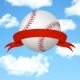 Baseball Background - GraphicRiver Item for Sale