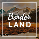Borderland - A Daring Multi-Concept Theme - ThemeForest Item for Sale