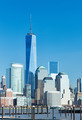 New York City Manhattan skyline - PhotoDune Item for Sale