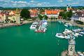 Port of Lindau, Lake Constance - PhotoDune Item for Sale