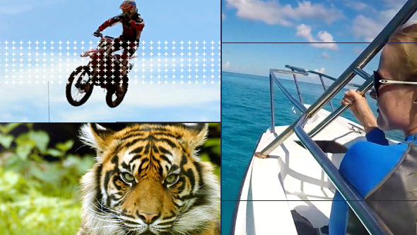 VideoHive Travel Memories 10940890