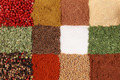 Colorful Spices forming a background - PhotoDune Item for Sale