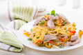 Chicken Pasta - PhotoDune Item for Sale