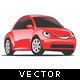 Cartoon Car Vector - GraphicRiver Item for Sale