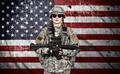 US soldier - PhotoDune Item for Sale