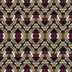 Vivid Colors Geometric Modern Pattern - PhotoDune Item for Sale