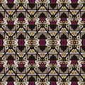Vivid Colors Geometric Modern Pattern - PhotoDune Item for Sale