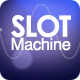 Slot Machine Casino Ambient Loop