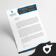 Letterhead Advance - GraphicRiver Item for Sale
