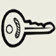 103 Keys Icon - GraphicRiver Item for Sale